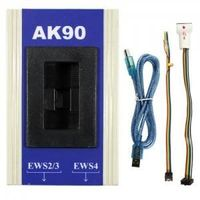 BMW AK90 KEY PROGRAMMER FOR ALL BMW EWS     $199.00 tax incl Free shipping by DHL thumbnail image