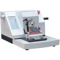 BZ-632AM Automated Microtome With Wide Thickness, Leica Quality