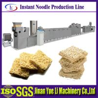 Soba noodles making machine/processing line/production line