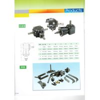Agricultural Machine and spare parts