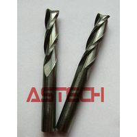 Solid End Mill Bits