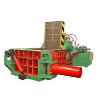 Metal baler Y83-250A