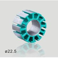 0.2mm 20JNEH1200 bldc brushless dc motor stator with 180C H class epoxy insulation coating