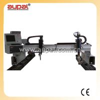 light gantry type cutting machine