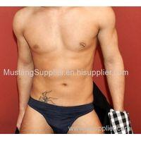 2018 New Man's Cotton Fashion Sexy Comfortable Safe Underwear-Briefs thumbnail image