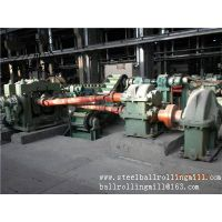 Hot Rolled Steel Ball Machine
