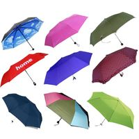 Latest Fashion Design Telescopic Umbrella Outdoor