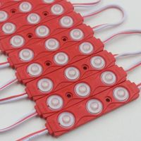 2835 3leds Injection Led Module