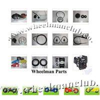 Wheelman Spare Parts & Accessories