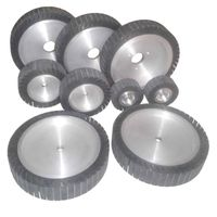 Slotted Expander Wheels