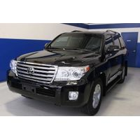 Toyota Land Cruiser i-FORCE 5.7L Armored B6+ thumbnail image