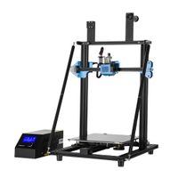 Agent Creality 3d printer CR-10 V3 professional 3d metal printer for sale with creality filament pla