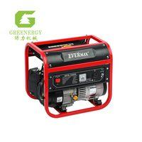 1.5kva gasoline generator set thumbnail image