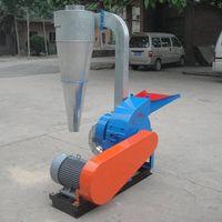 Motor Maize Powder Poultry Feeding Crusher