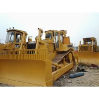 Caterpillar used D7H bulldozer high quality for cheap sale