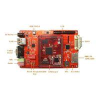 KIT OMAP3530     ARM Development Kit