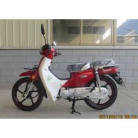 50cc/100cc/110cc New & Classic EEC Cub Air Cooled Moto Bike Motorcycle (SL110-BH)