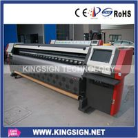 Polaris solvent printer