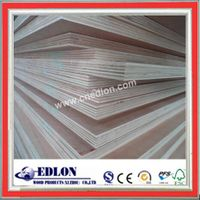5mm bintangor red meranti core plywood