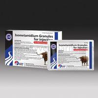 Isometamidium Granules for injection