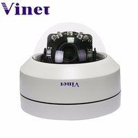 3X Zoom mini PTZ CCTV Camera Suppor tbuilt- in POE Waterproof Pan and Tilt Outdoor POE IP PTZ Camera thumbnail image