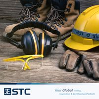 Personal Protective Equipment (PPE) Testing thumbnail image