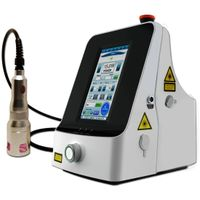 Pain relief therapy laser