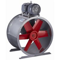 T30 /FT30 Industrial Ventilation Axial Fan CE thumbnail image