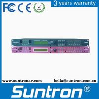 SUNTRON D36CL/D48PC Audio Processor
