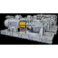 18-API610 BB3 MHD Heavy duty multistage pump 22