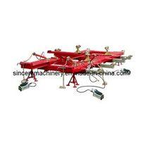 Car Bench, Auto Frame Repair, Auto Frame Machine (SINL9000) thumbnail image