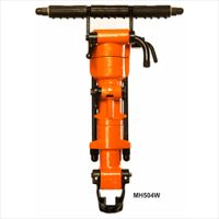 MH504W Water Flushed Rock Drill