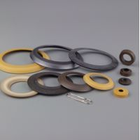 PTFE (Teflon) Piston Ring thumbnail image