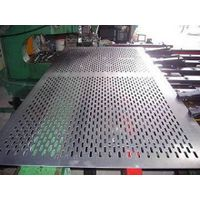High Quality Galvanized Perforated Metal Piece Hole Punching Wire Mesh thumbnail image