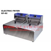 Simple Electric Fryer EF-82