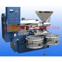 vegetable walnut cold oil press machine small thumbnail image