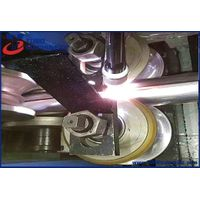 Stainless Steel Pipe Line
