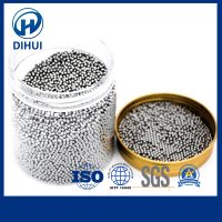 52100 chrome steel ball manufacturers for bearing thumbnail image