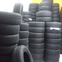 wholesale Price used car tyres direct supply from Japan used truck tyres thumbnail image