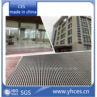 Welcome Door Mat,Commercial Entrance Matting,Entrance Floor Mat with Frame