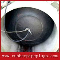 50mm Inflatable Rubber Pipe Plug/Inflatable Rubber Pipe Plug in China/Inflatable Rubber Pipe Plug