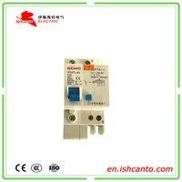 China vigi DPN earth leakage circuit breaker thumbnail image