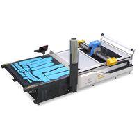 Automatic computer cutting machine