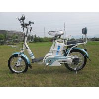 48V Lithium Electric Bicycle (TDR29057Z)