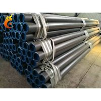API 5L Gr.B seamless carbon steel pipe thumbnail image