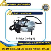 tyre inflator air pump thumbnail image