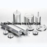Filter condenser aluminum container thumbnail image