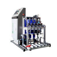 Auto Fertilization More Power Intelligent Lot Drip Irrigation Center Pivot Machine
