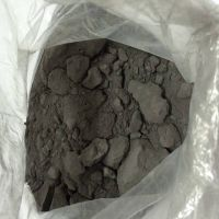Bismuth powder for glass and ceramics