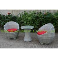 MTC-015 plastic rattan furntiure-cheap outdoor garden furntiure thumbnail image